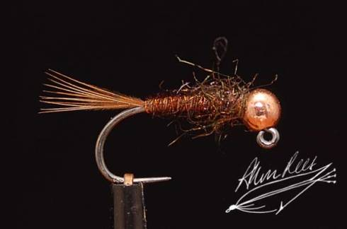 46 Pheasant Tail Nymph