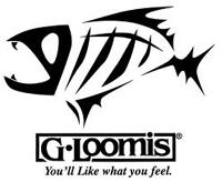 G Loomis Europe